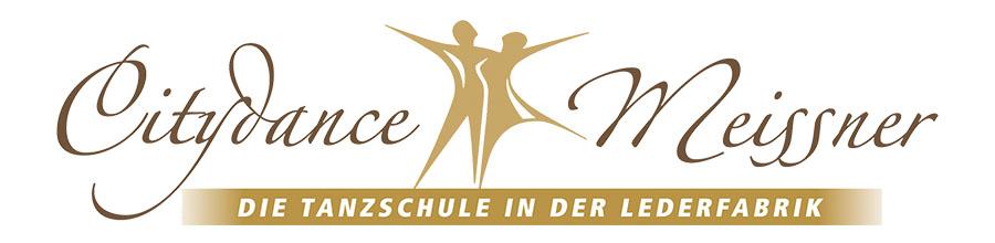 Logo Citydance Meissner