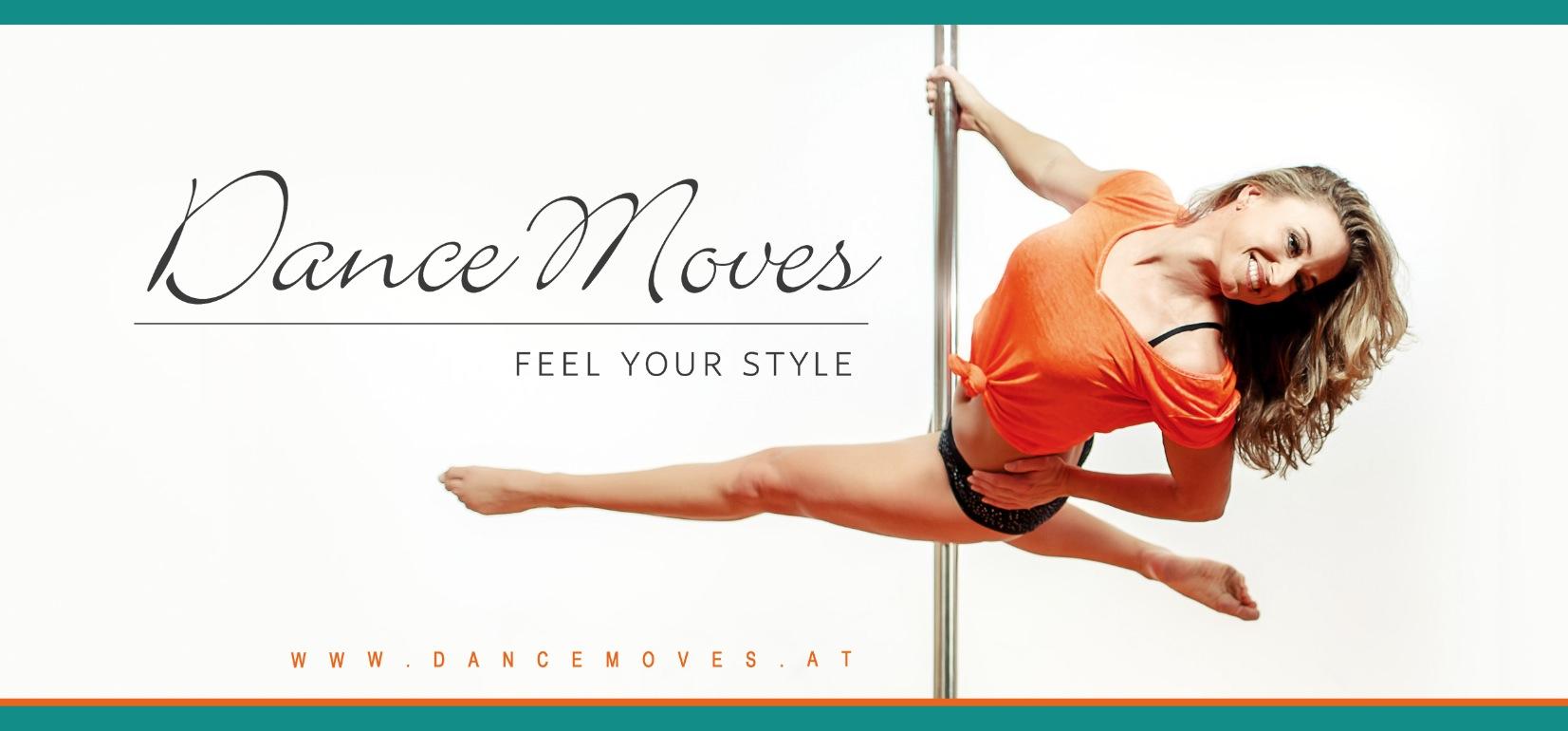 DanceMoves Logo