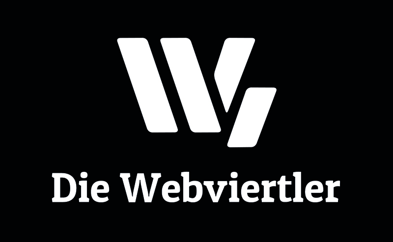 Die Webviertler Logo