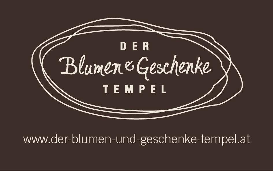 Blumen & Geschenke Tempfel Logo