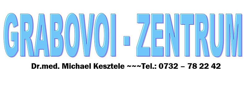 Grabovoi-Zentrum Logo