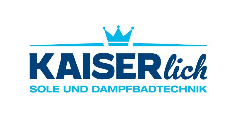 Kaiserlich Sole & Dampfbadtechnik Logo