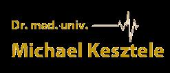 Logo Dr.med.univ. Michael Kesztele