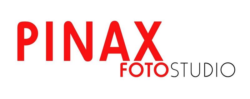 Pinax Fotostudio Logo