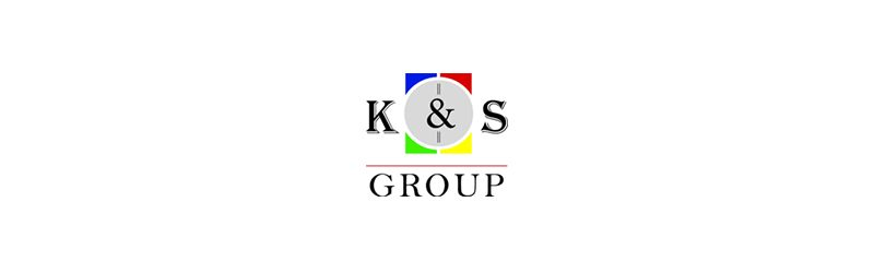 K&S Group Logo