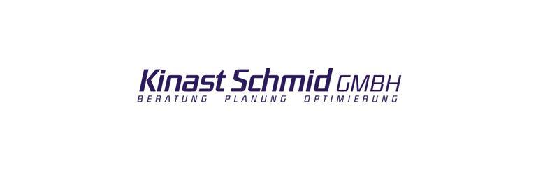Kinast Schmid GmbH Logo