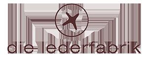 Die Lederfabrik Logo